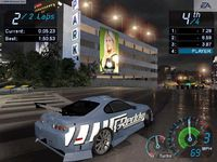 Need for Speed: Underground screenshot, image №809819 - RAWG
