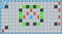 Cкриншот Square Shuffle, изображение № 2423003 - RAWG