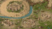 Stronghold Crusader HD screenshot, image №119180 - RAWG