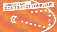 Cкриншот Don't Shoot Yourself!, изображение № 133591 - RAWG