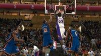 Cкриншот NBA 2K11, изображение № 558790 - RAWG