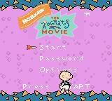 The Rugrats Movie screenshot, image №743159 - RAWG
