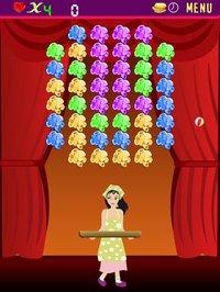 Cкриншот Pop little girl movie pop - the fun & colorful cinema theater popcorn game - Free, изображение № 1796633 - RAWG