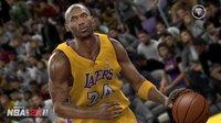 Cкриншот NBA 2K11, изображение № 558785 - RAWG