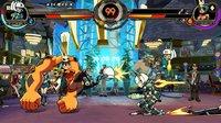 Cкриншот Skullgirls: Encore - Robo-Fortune, изображение № 625857 - RAWG