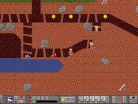Cкриншот The Miners, изображение № 137862 - RAWG