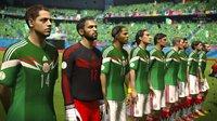 Cкриншот 2014 FIFA World Cup Brazil, изображение № 617630 - RAWG