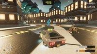 Cкриншот Kart Attack (itch), изображение № 2380115 - RAWG