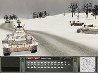 "Cкриншот Panzer Command: Операция ""Снежный шторм"", изображение № 448081 - RAWG"