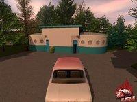 Cкриншот Москва на колесах, изображение № 386191 - RAWG