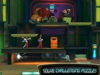 Tales From Deep Space screenshot, image №2028583 - RAWG