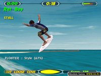 Cкриншот Championship Surfer, изображение № 334170 - RAWG