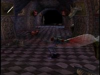 MediEvil (1998) screenshot, image №763444 - RAWG