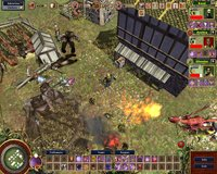 Cкриншот Hinterland: Orc Lords, изображение № 521919 - RAWG