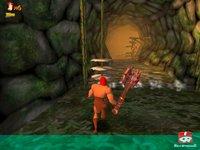 Rocko's Quest screenshot, image №182917 - RAWG