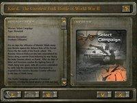 Cкриншот Mission Kursk, изображение № 439878 - RAWG