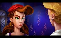 Cкриншот The Secret of Monkey Island: Special Edition, изображение № 100442 - RAWG
