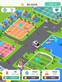 Cкриншот Idle Sport Park Tycoon, изображение № 2184472 - RAWG