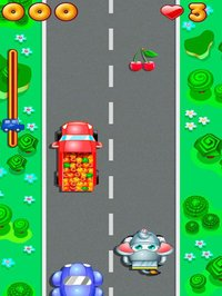 Cкриншот Racing for kids, изображение № 2108534 - RAWG