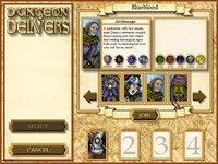 Cкриншот Dungeon Delvers, изображение № 396894 - RAWG