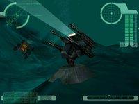 Cкриншот Piranha (1999), изображение № 372989 - RAWG