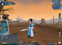 Cкриншот Legend of Martial Arts, изображение № 546345 - RAWG