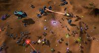 Ashes of the Singularity: Escalation screenshot, image №78278 - RAWG