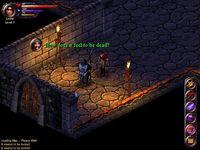 Cкриншот Revenant, изображение № 228241 - RAWG