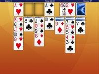 Cкриншот Solitaire 10 classic card game, изображение № 1822723 - RAWG