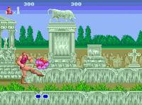 Cкриншот Altered Beast (1988), изображение № 807658 - RAWG