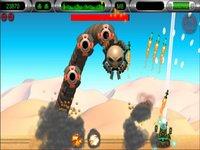 Cкриншот Heavy Weapon, изображение № 2204531 - RAWG