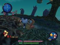Cкриншот Worms 3D, изображение № 377564 - RAWG