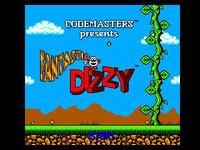 Cкриншот Fantastic Dizzy, изображение № 739104 - RAWG