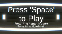 Cкриншот Classic Pong (ZachCreates), изображение № 2400483 - RAWG