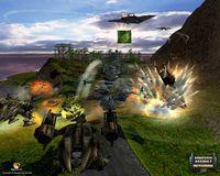 Cкриншот Massive Assault Network 2, изображение № 152007 - RAWG