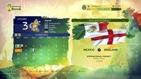 Cкриншот 2014 FIFA World Cup Brazil, изображение № 617627 - RAWG