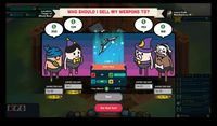 Holy Potatoes! A Weapon Shop?! screenshot, image №96827 - RAWG