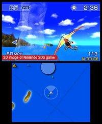 Cкриншот Pilotwings Resort, изображение № 259700 - RAWG