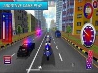 Cкриншот Extreme Motorbike Ride: Police Pursuit Race, изображение № 1832501 - RAWG