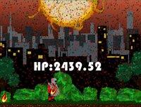 Cкриншот Gamma Ray Meltdown, изображение № 2448324 - RAWG