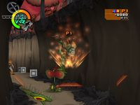 Teenage Mutant Ninja Turtles 2: Battle Nexus screenshot, image №380618 - RAWG