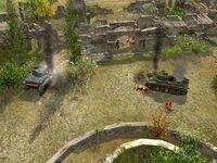 Cкриншот В тылу врага, изображение № 185692 - RAWG