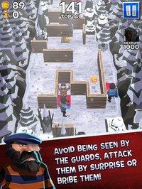 Cкриншот Winter Fugitives, изображение № 672594 - RAWG