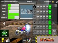 Cкриншот Drag Bikes, изображение № 1727040 - RAWG