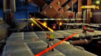 Jak and Daxter Collection screenshot, image №809718 - RAWG