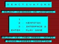 Cкриншот Deactivators, изображение № 754499 - RAWG
