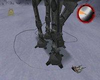 Cкриншот STAR WARS: Rogue Squadron 3D, изображение № 226288 - RAWG