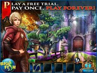 Cкриншот Dark Parables: Queen of Sands - A Mystery Hidden Object Game, изображение № 899817 - RAWG