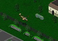 Cкриншот Jungle Strike, изображение № 746512 - RAWG