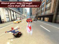Cкриншот Новый Человек-паук, изображение № 8434 - RAWG